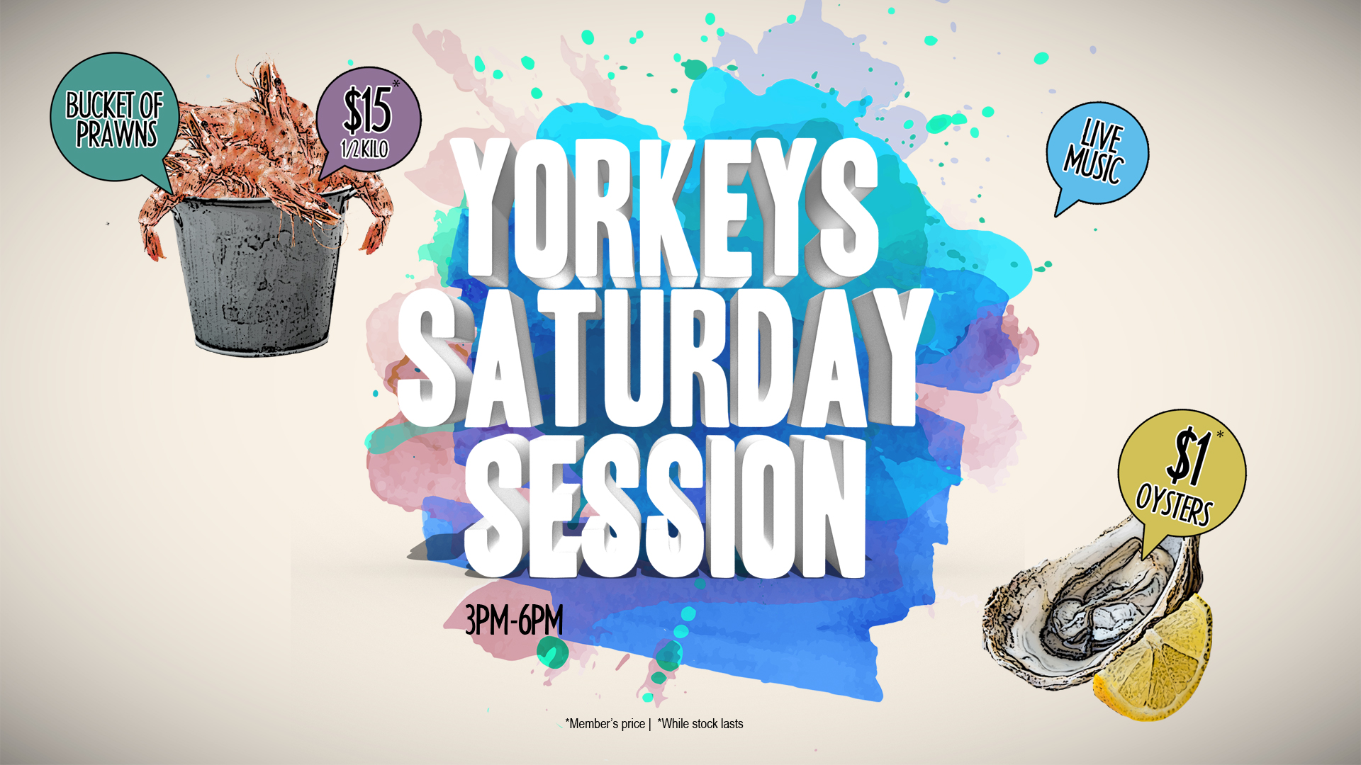 Saturday session_TV02