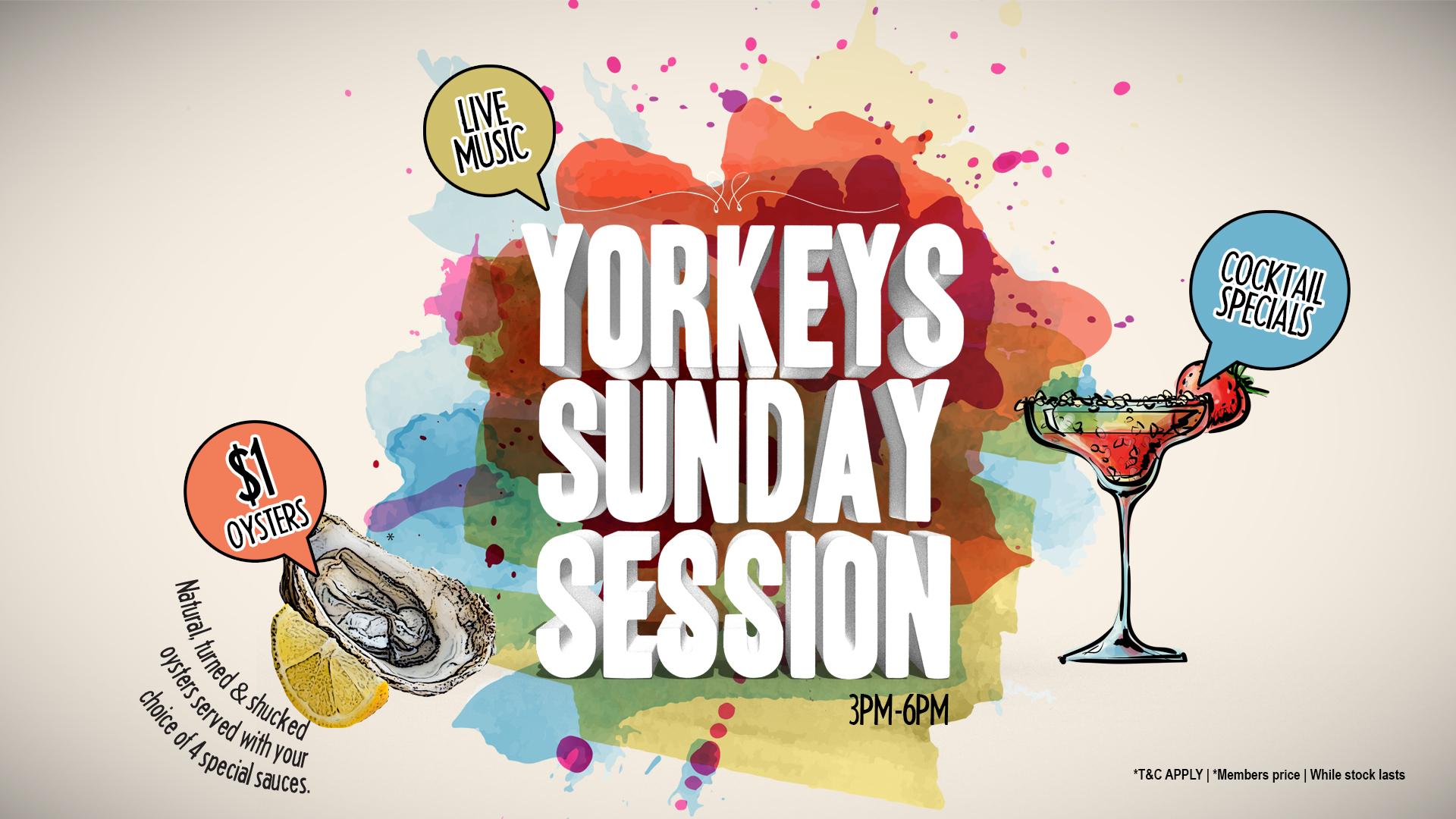 Sunday session_TV