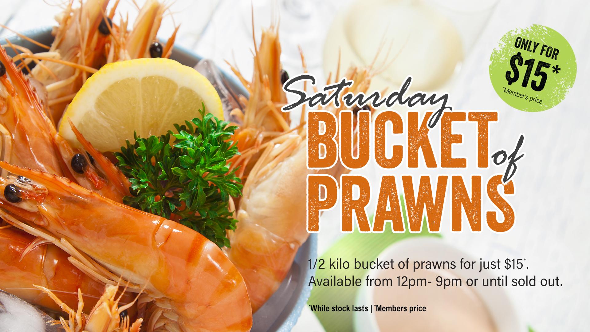 Bucket of prawns_TV